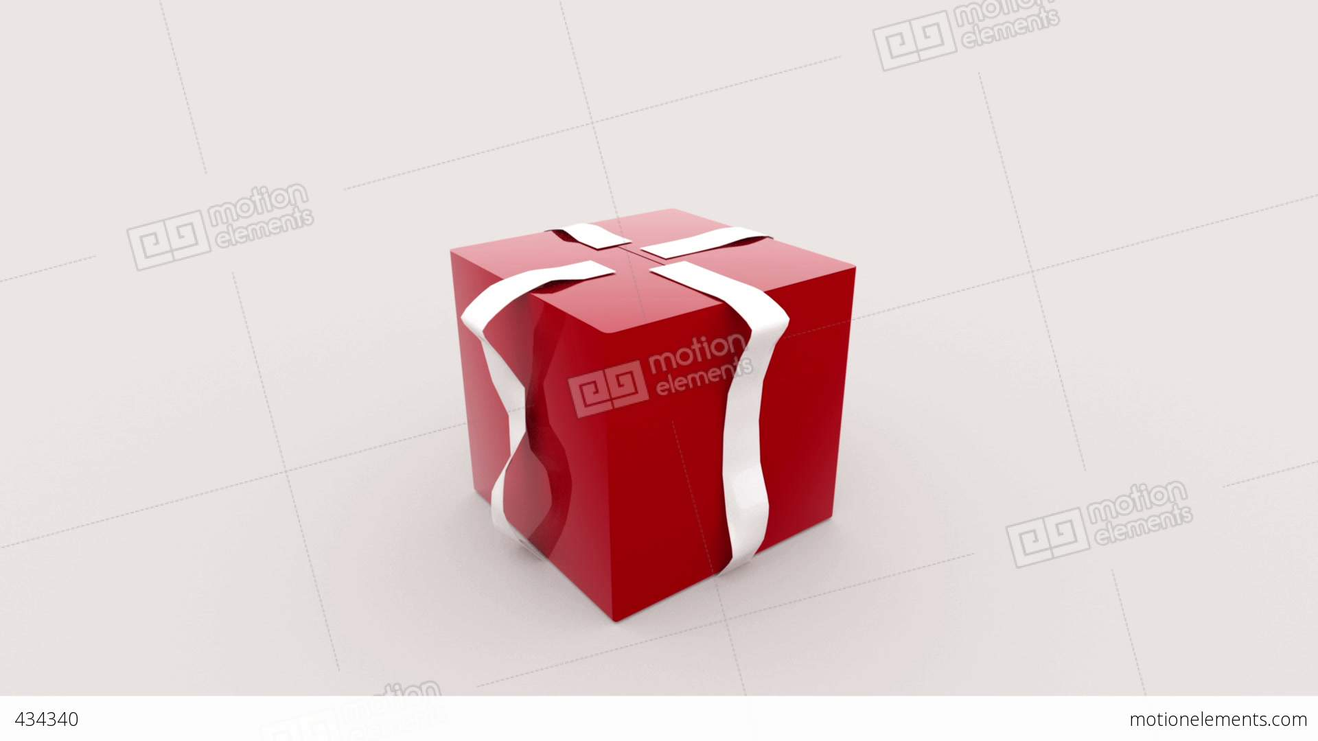 Gift box opening stock animation 434340 gift box opening stock video footage negle Images
