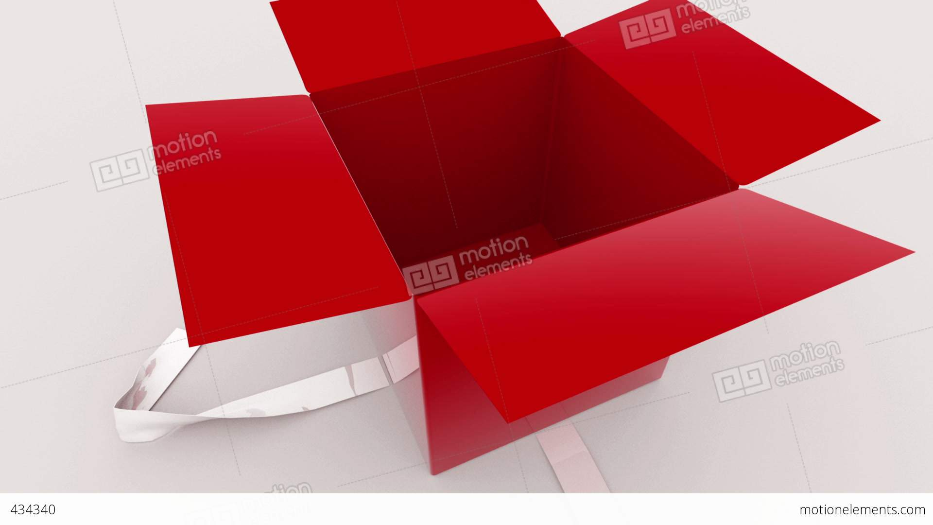 Gift box opening stock animation 434340 gift box opening stock video footage negle Gallery