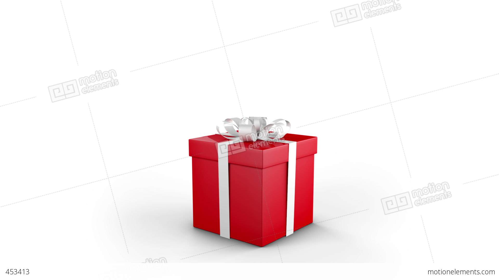 Gift box opening stock animation 453413 gift box opening stock video footage negle Images