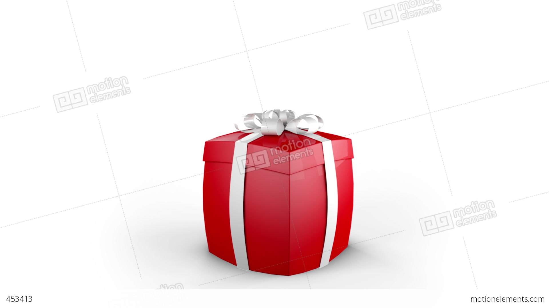 Gift box opening stock animation 453413 gift box opening stock video footage negle Gallery