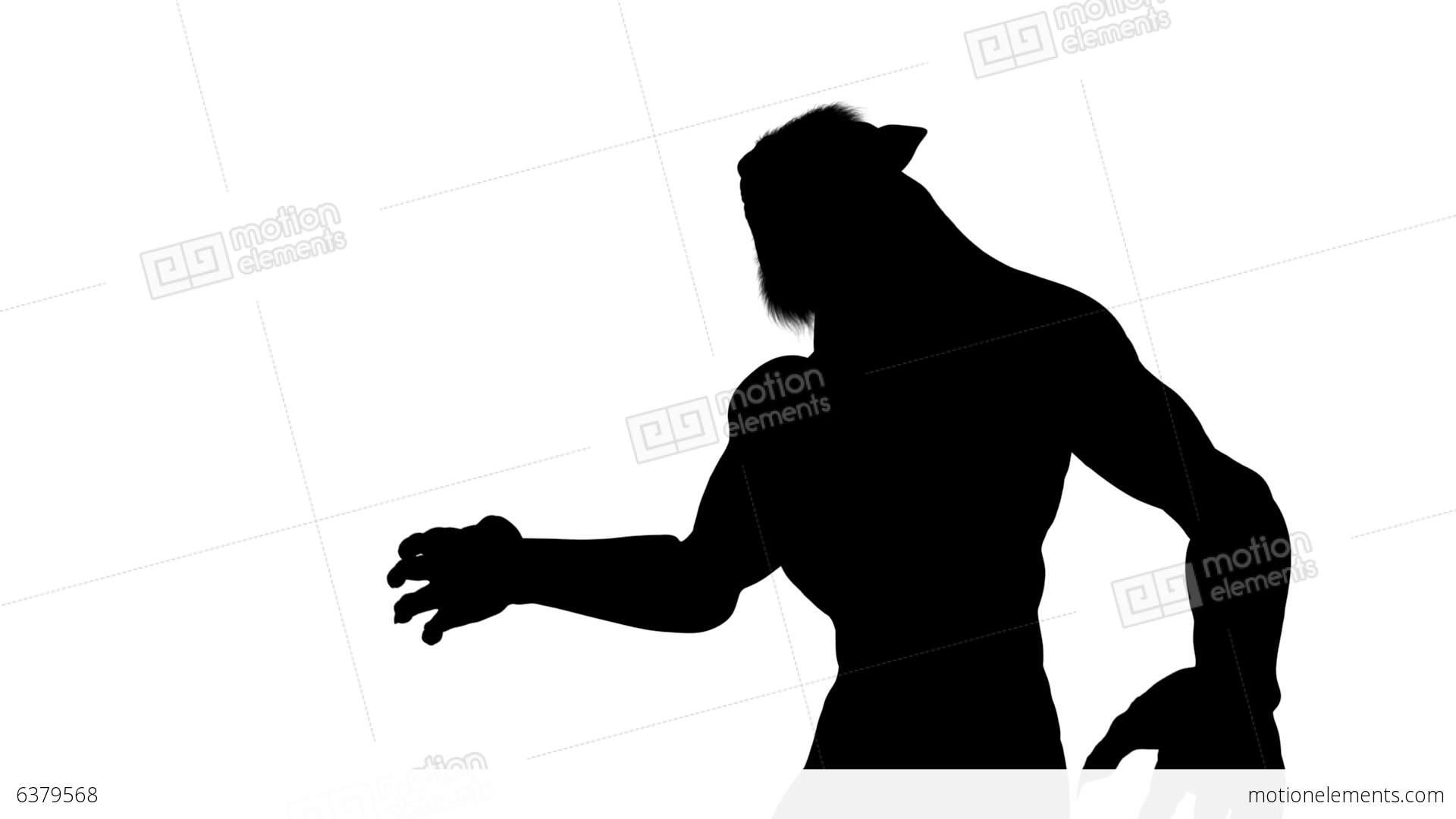 Werewolf Transformation Animation WIP - YouTube  Werewolf Transformation Animation