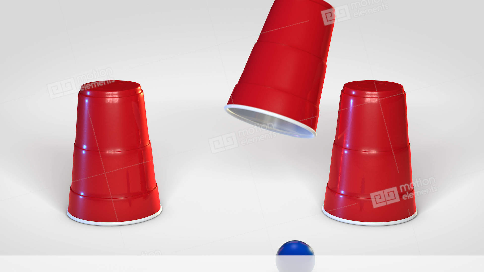 Cup Game
