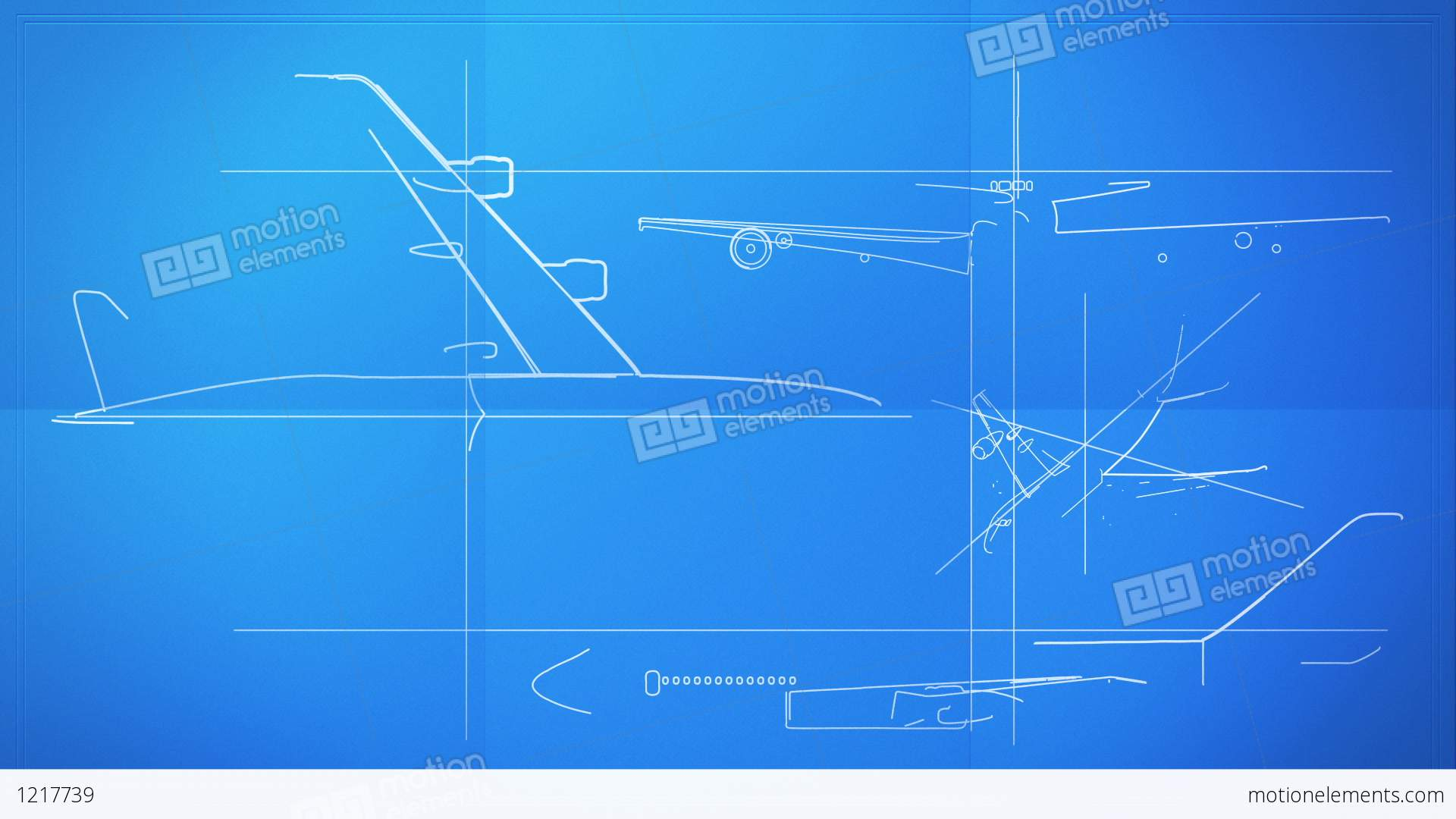 Aircraft technical drawing blueprint time lapse stock animation aircraft technical drawing blueprint time lapse stock video footage malvernweather Images