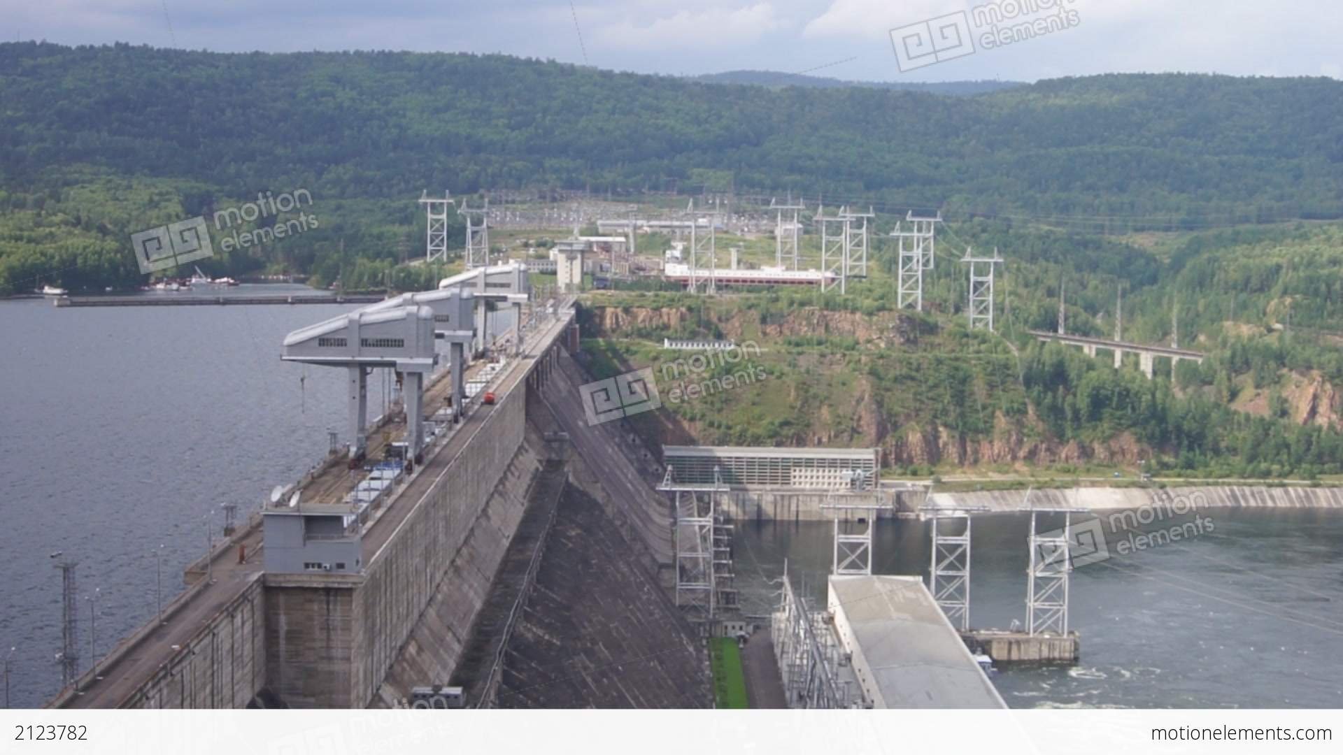 Environmental Impacts of Hydroelectric Power