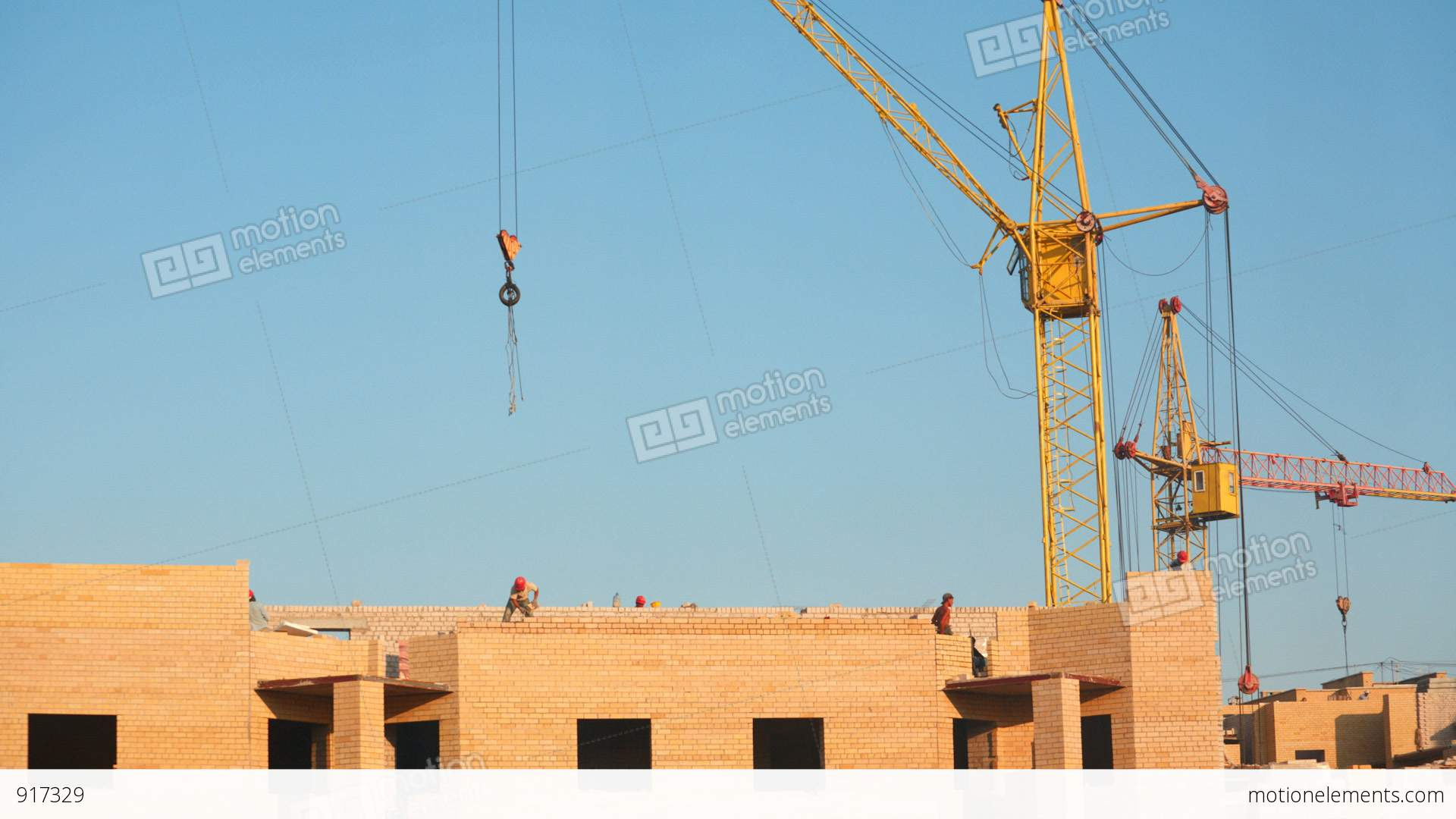Construction Market Analysis