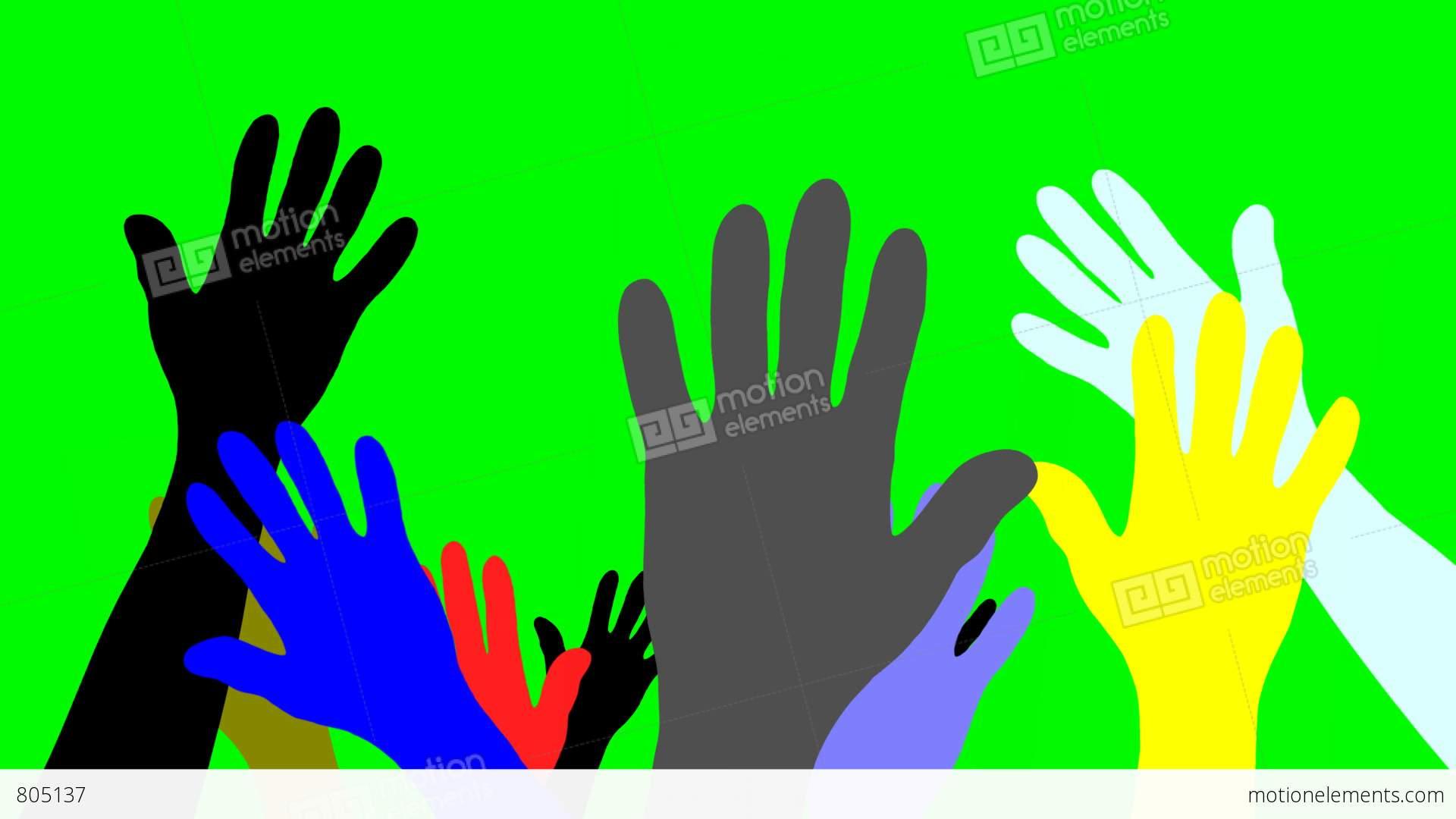 Hand Waving Animation | www.pixshark.com - Images ...
