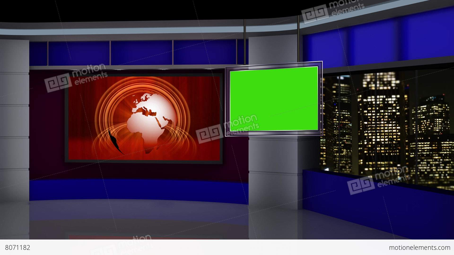 News background images