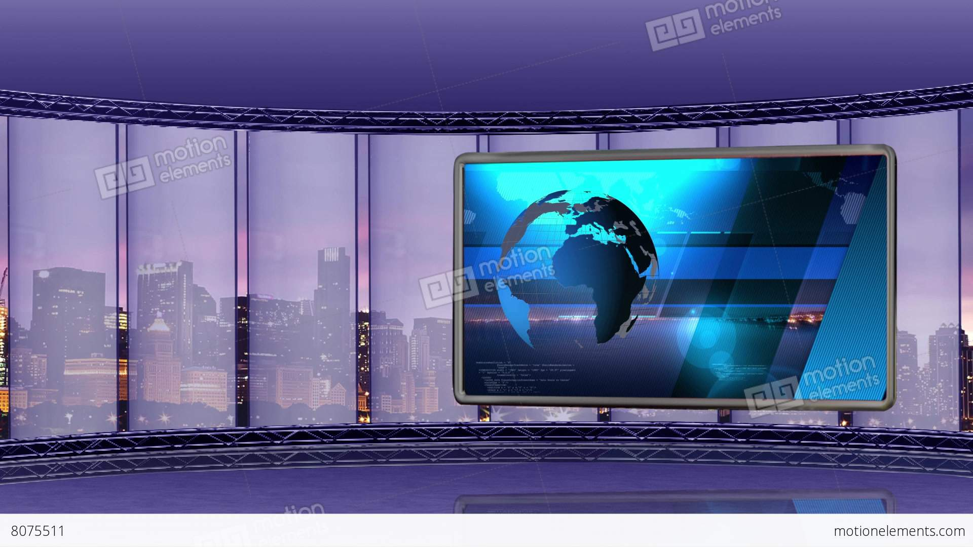 The background of tele education