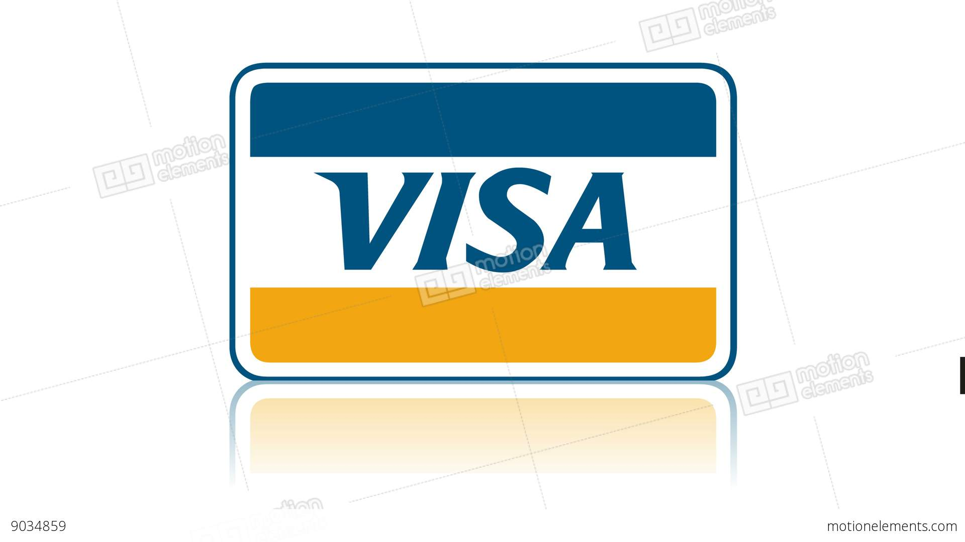 Visa Logo Online Shopping Payment E-commerce Credit Card ...