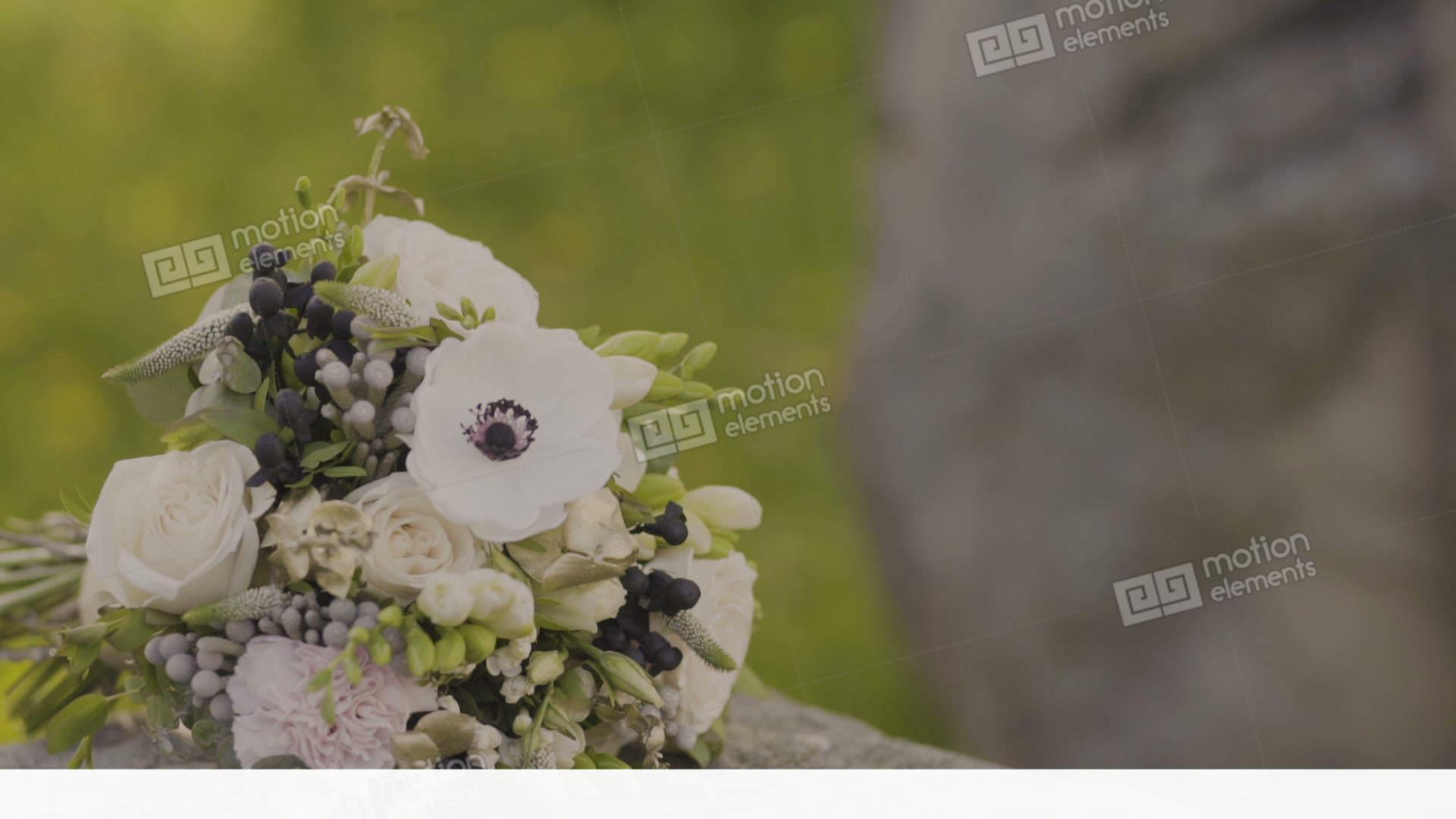 Bouquet of fresh roses festive bouquet of fresh flowers wedding bouquet of fresh roses festive bouquet of fresh flowers stock video izmirmasajfo