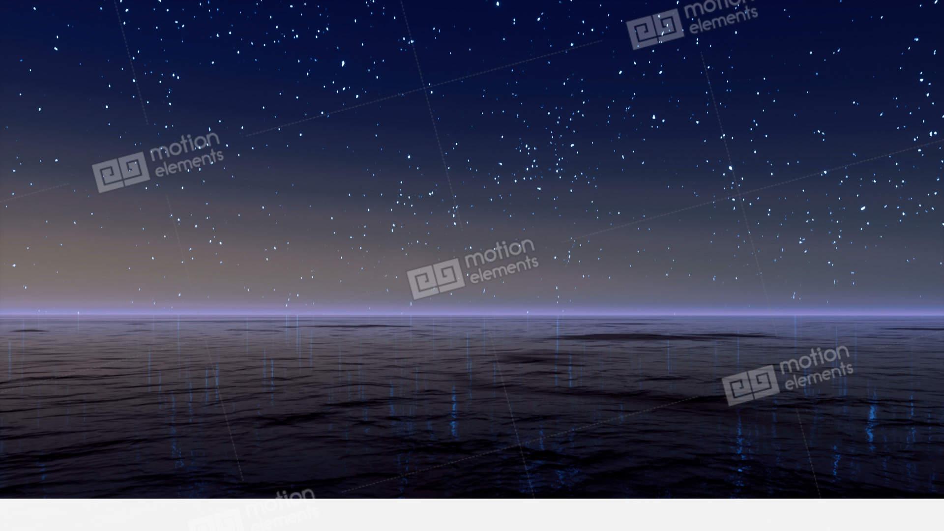 Starry sky 4k stock animation 11482260 - Starry sky 4k ...