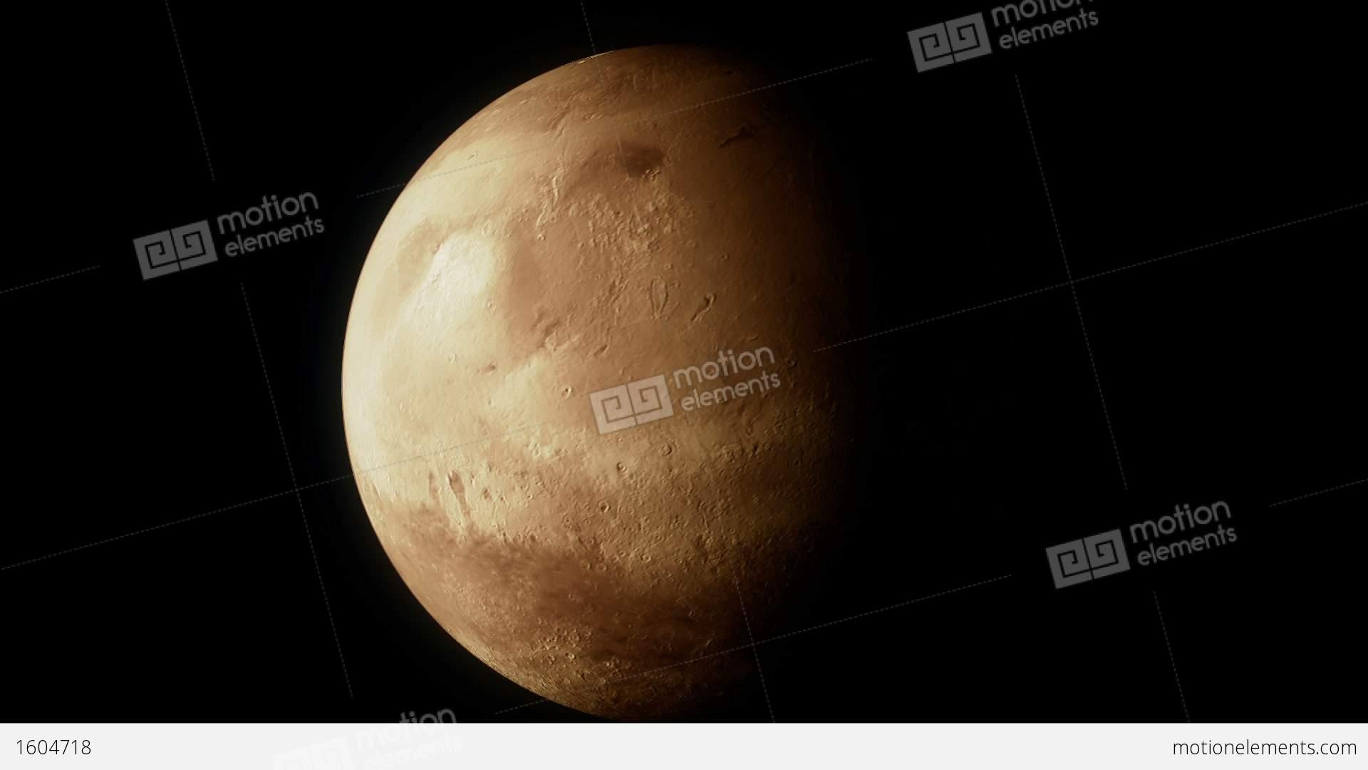 mars planetary motion - photo #30