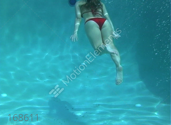 Underwater Sexy Videos 13