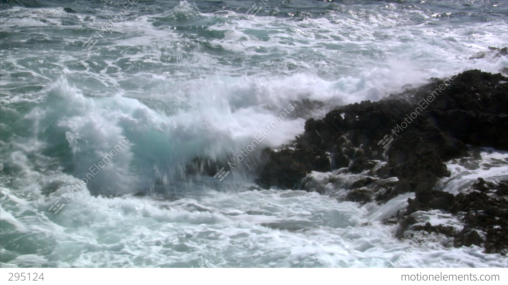 rough wave cliff slowmo stock video footage 295124 water wave clip art for publisher water waves clip art pictures