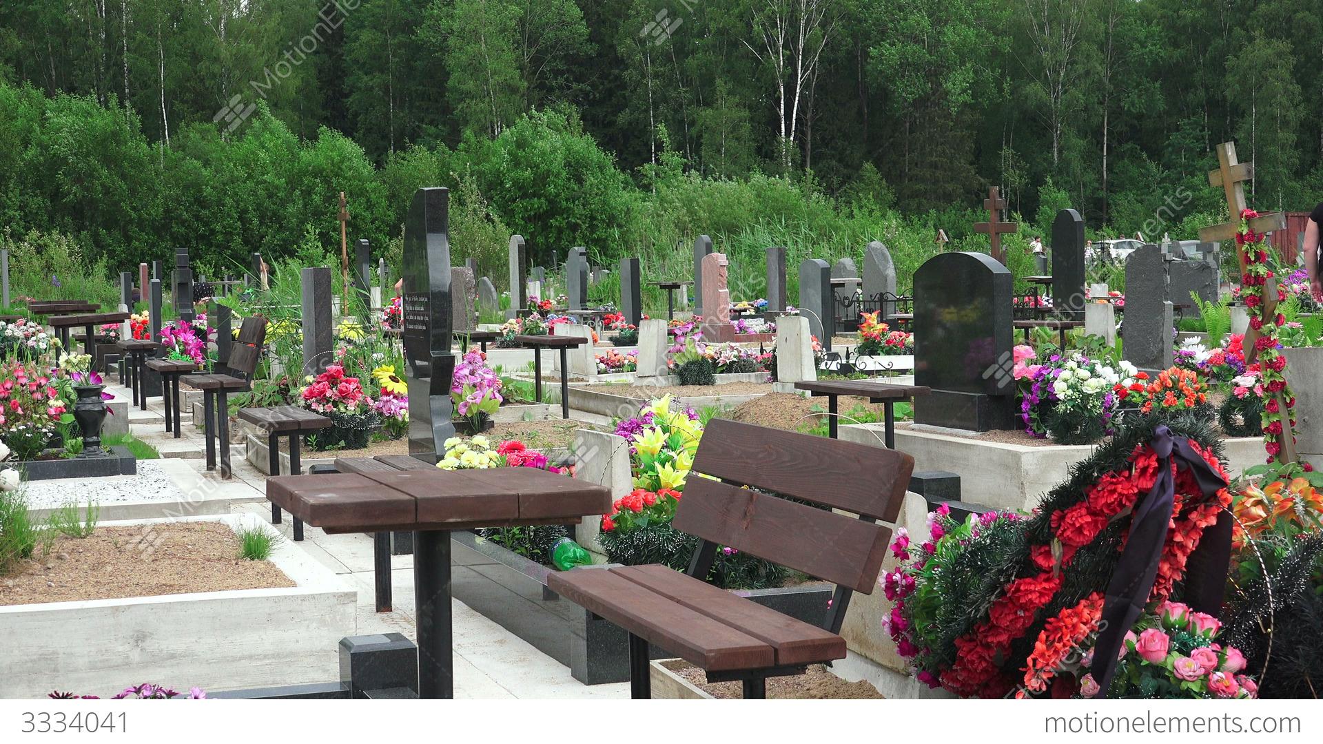 Что делать с могилы