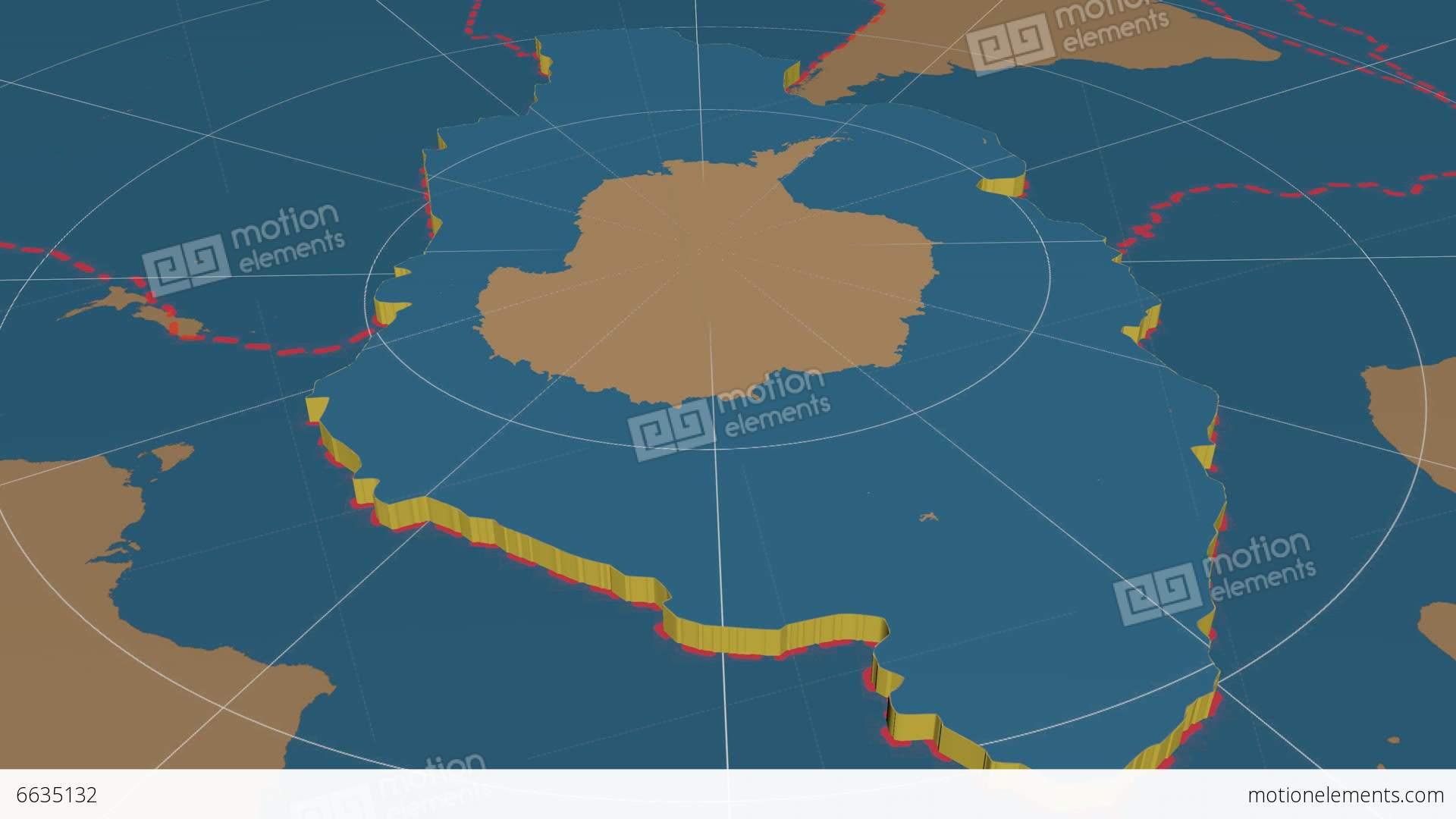 how to make tectonic plates