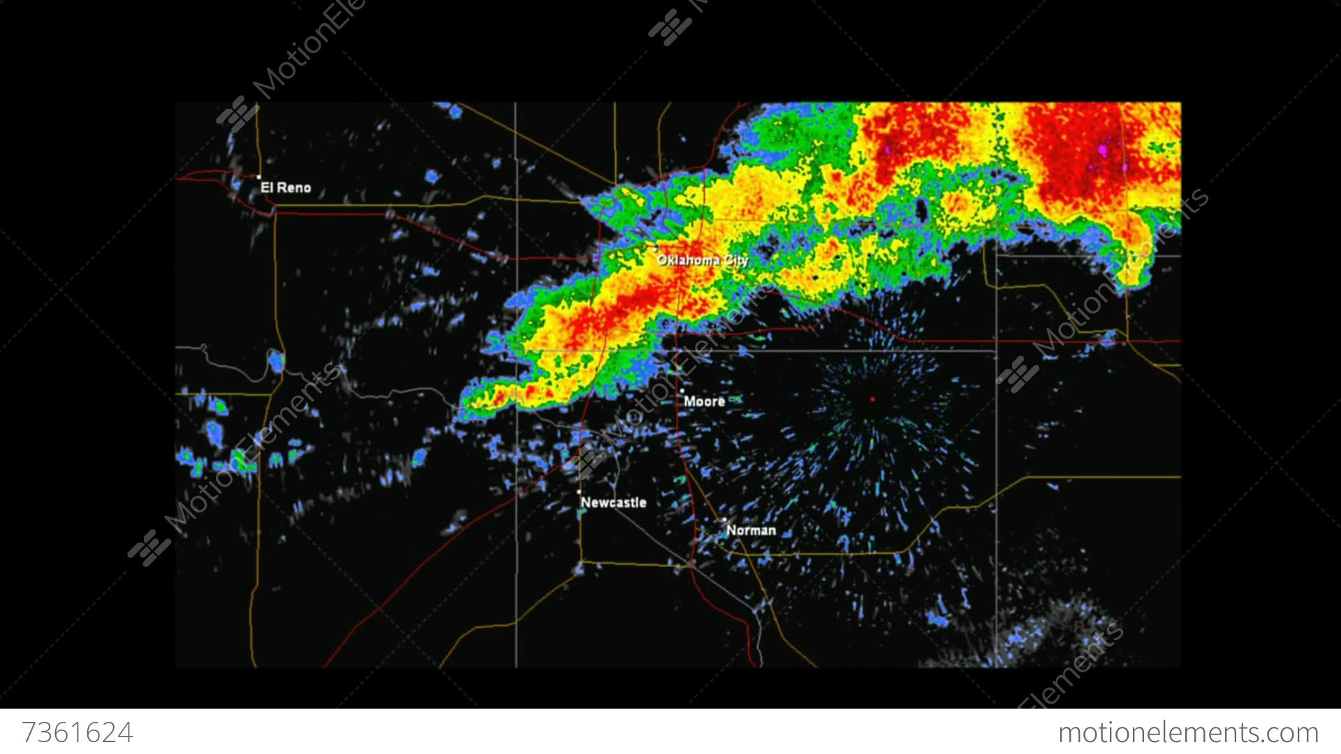 Us Weather Radar Map Loop Picture Ideas References