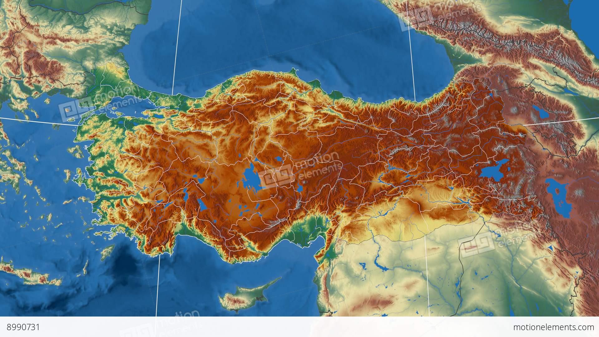 K Maras Turkey K Maras - Turkey Regio...