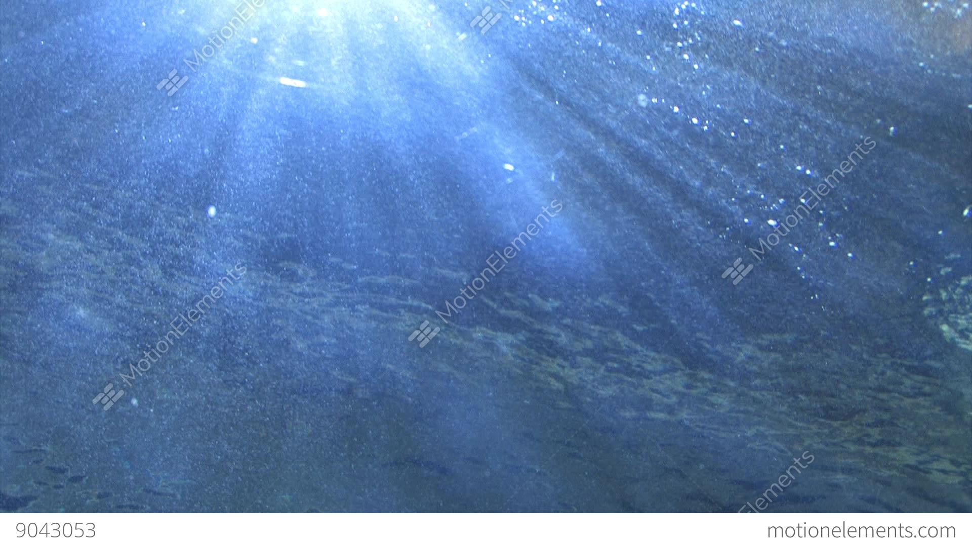 water video background