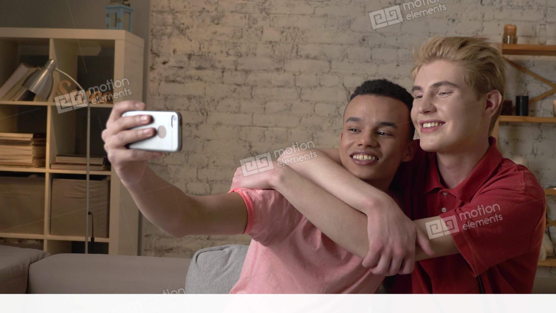 gay dating international