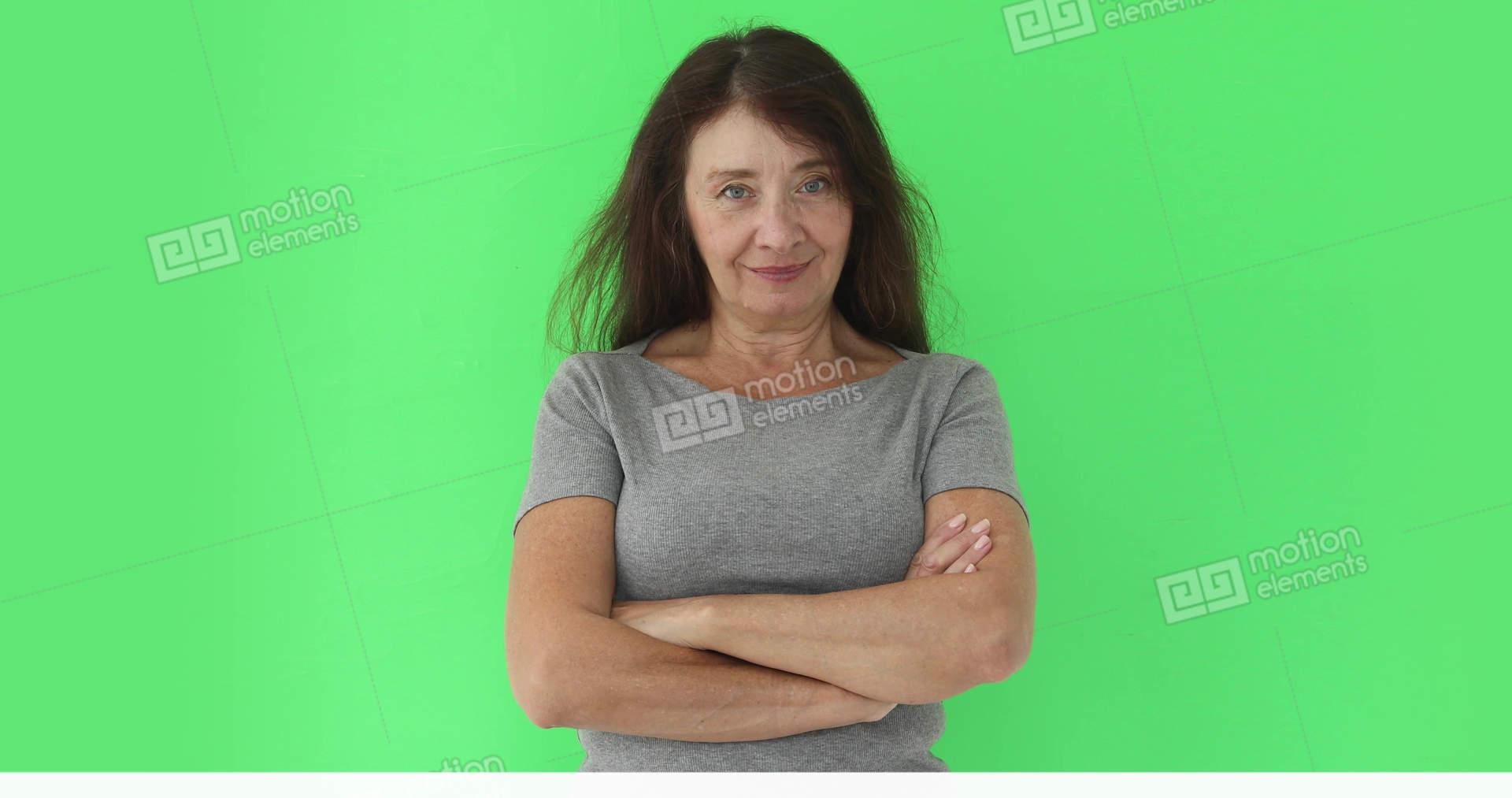 Mature female videos