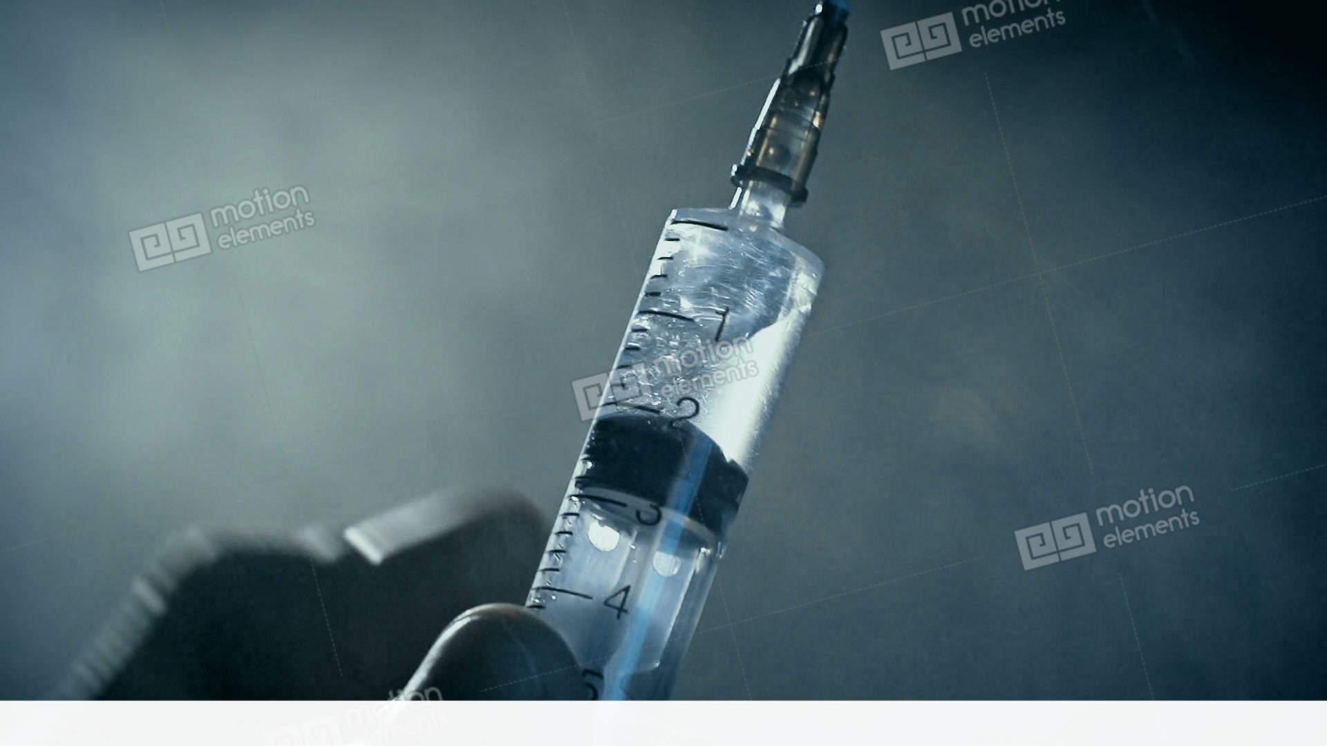 video of people on heroin
