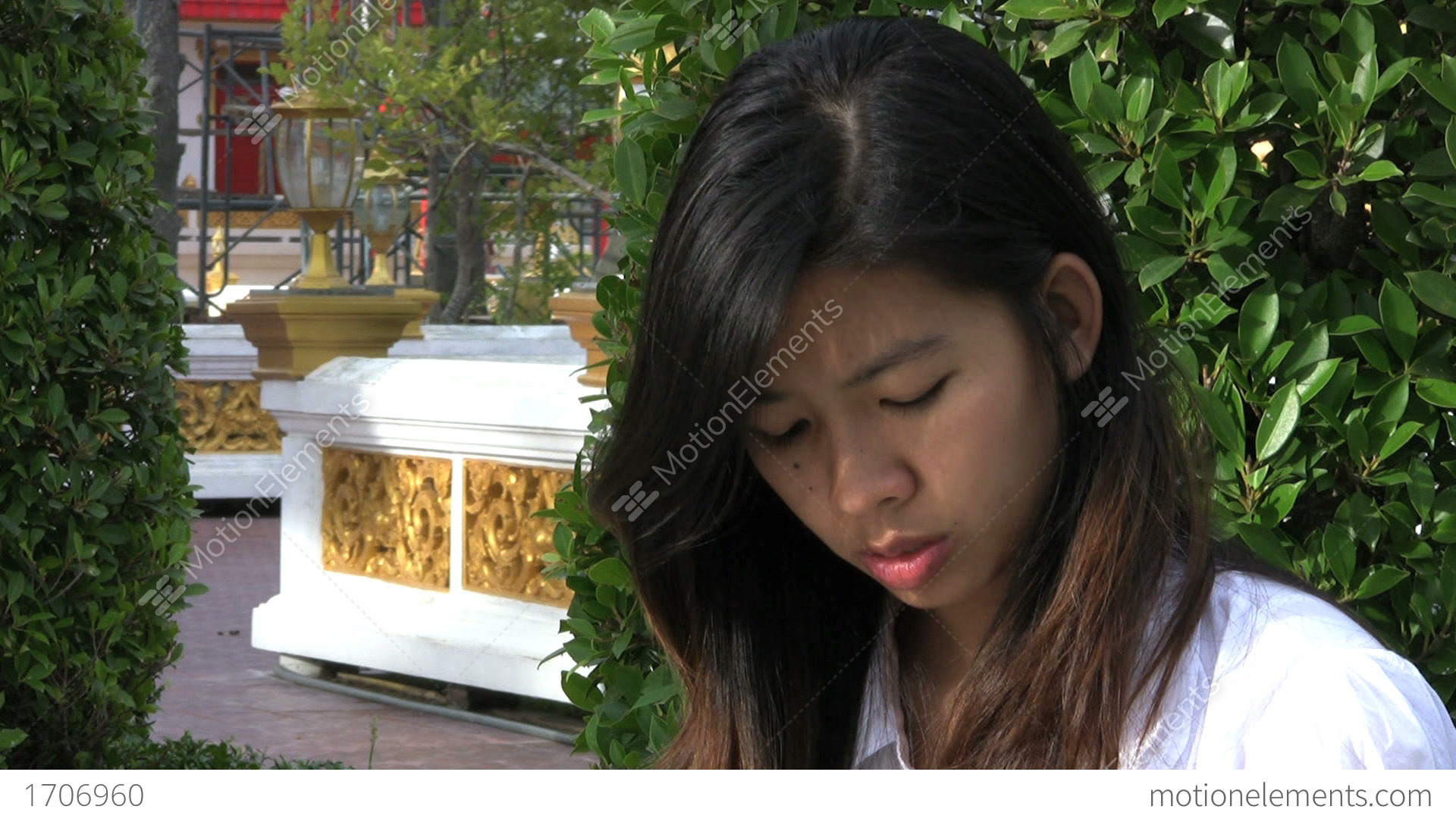 Thai girl video, fine girls nacked