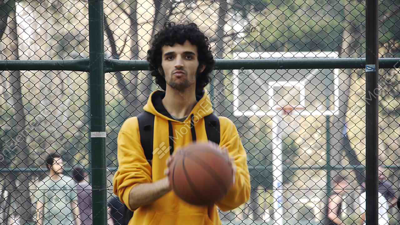 a young mans love for the game of basketball Although official games of basketball require 10 players, you can play a game of  basketball with just one other person you can also go out and shoot baskets by.