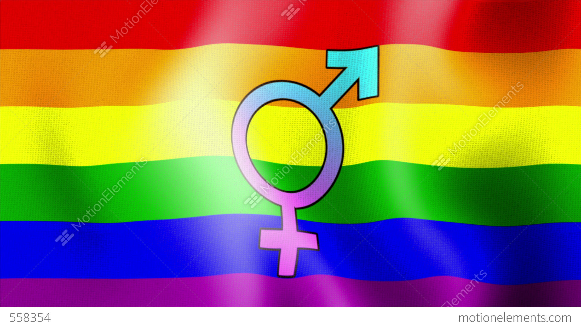 Bisexual flag pictures