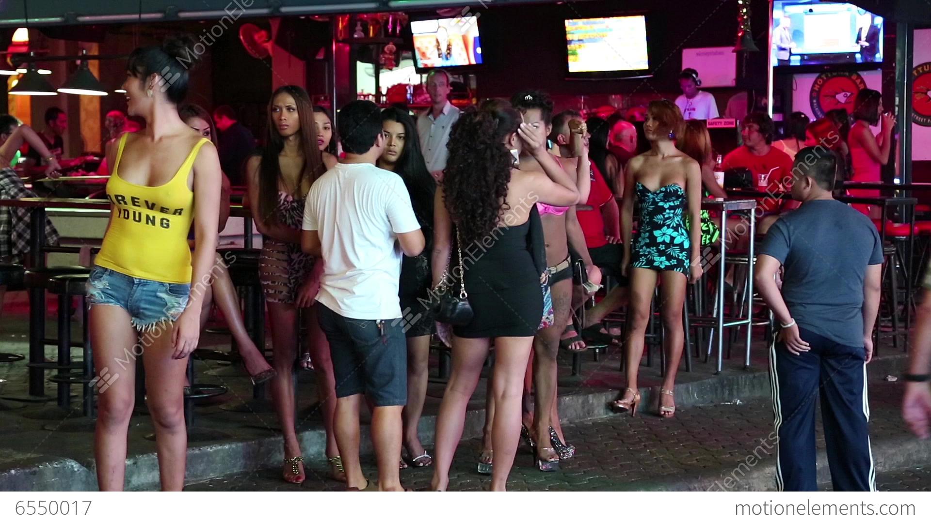 bar sex video