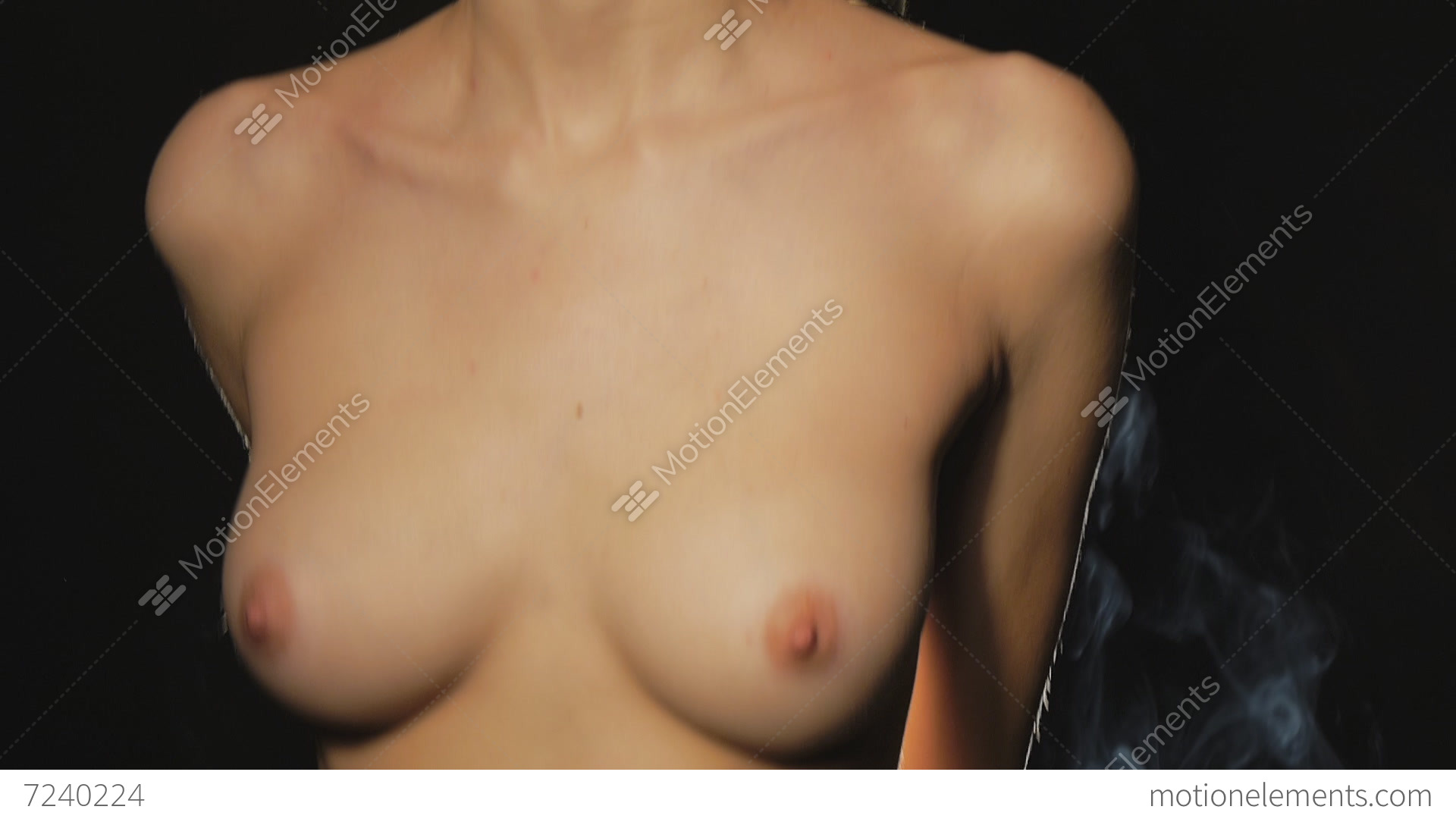 breast naked picture