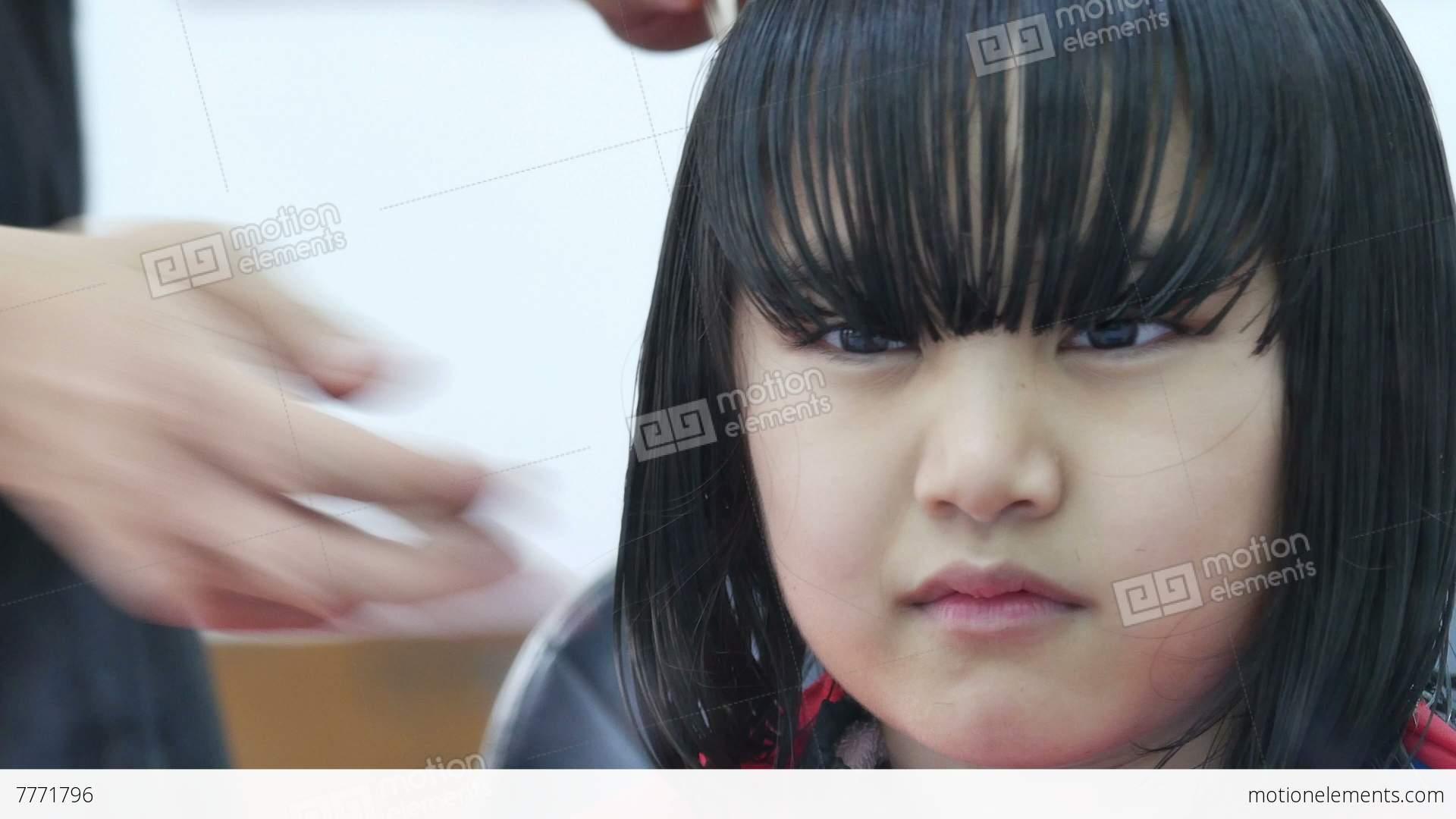 Agree, useful Asian haircut salon