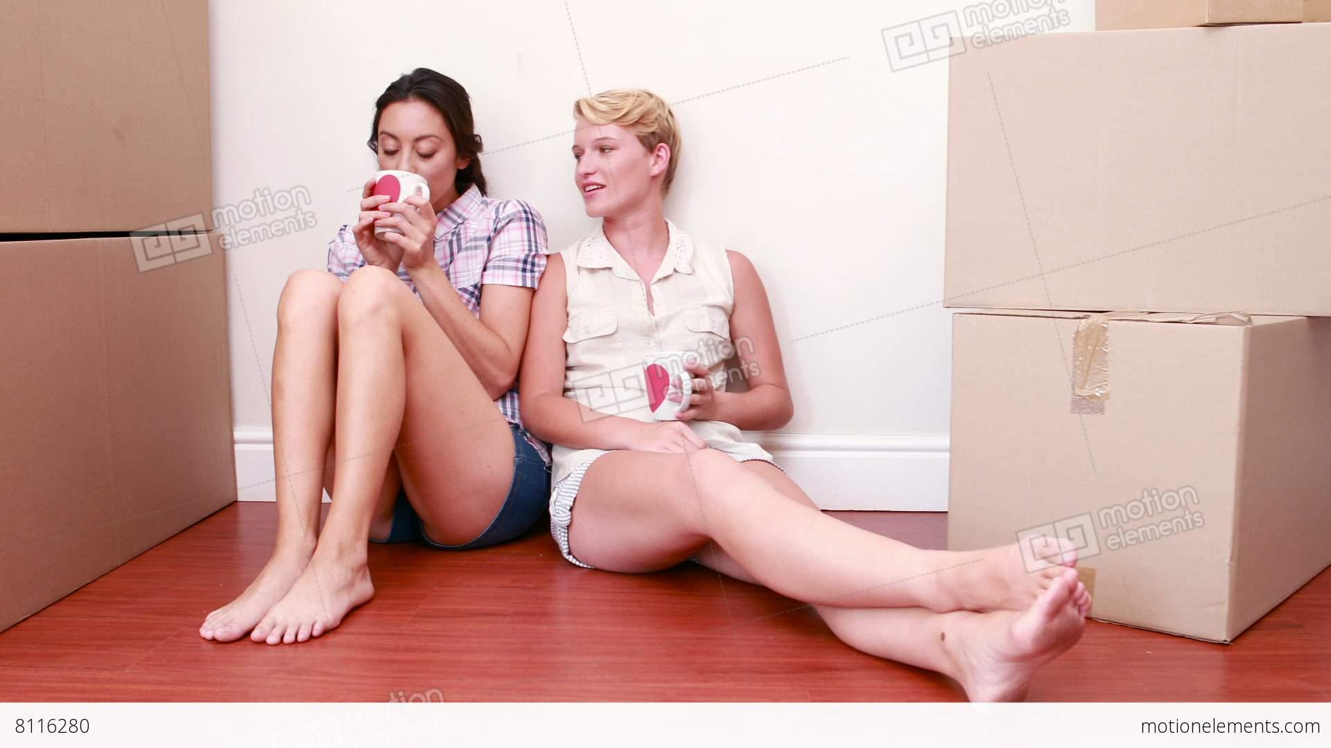 Lesbian online networking