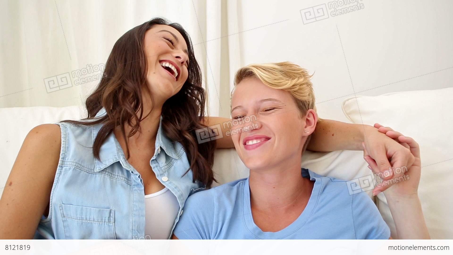Asian lesbians quicktime