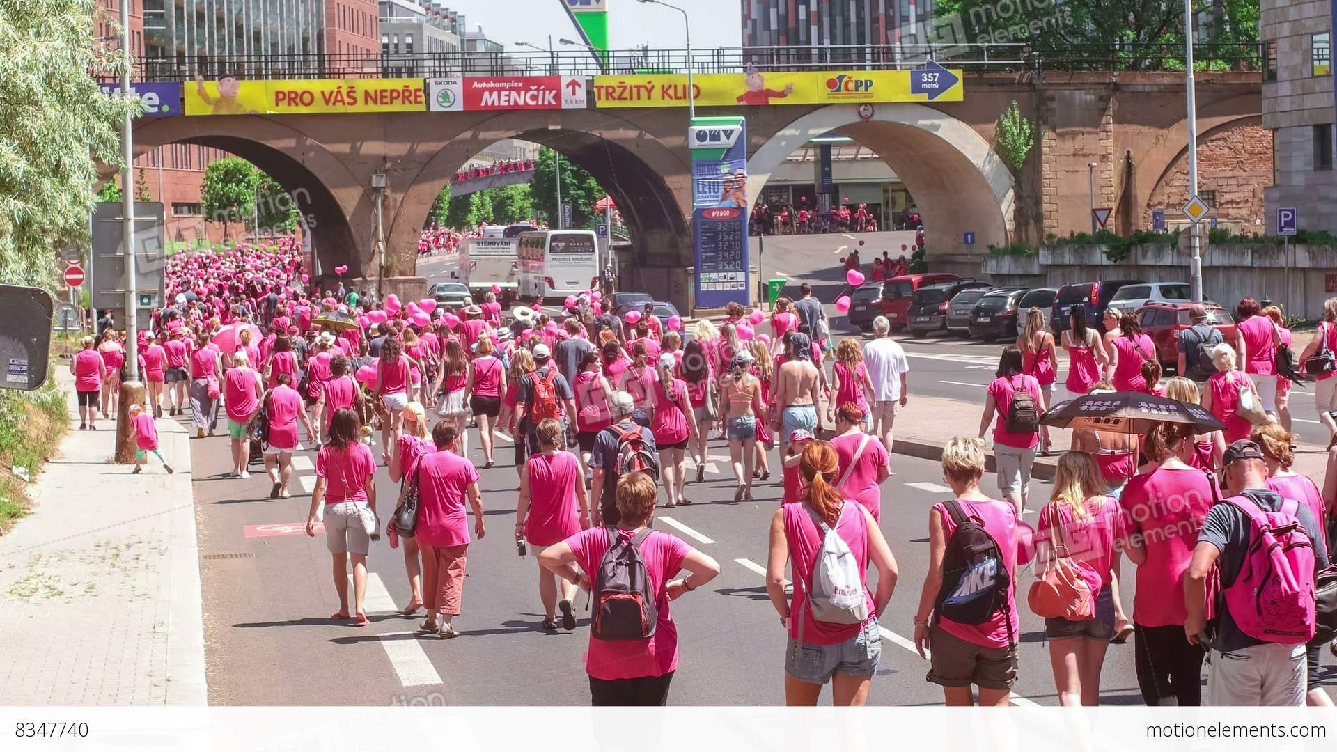 breast cancer walk It's a three-day, 60-mile walk that's making a real difference in the fight against breast cancer in 2016, susan g komen ® announced a bold goal—to reduce the current number of breast cancer deaths by 50% in the us by 2026.