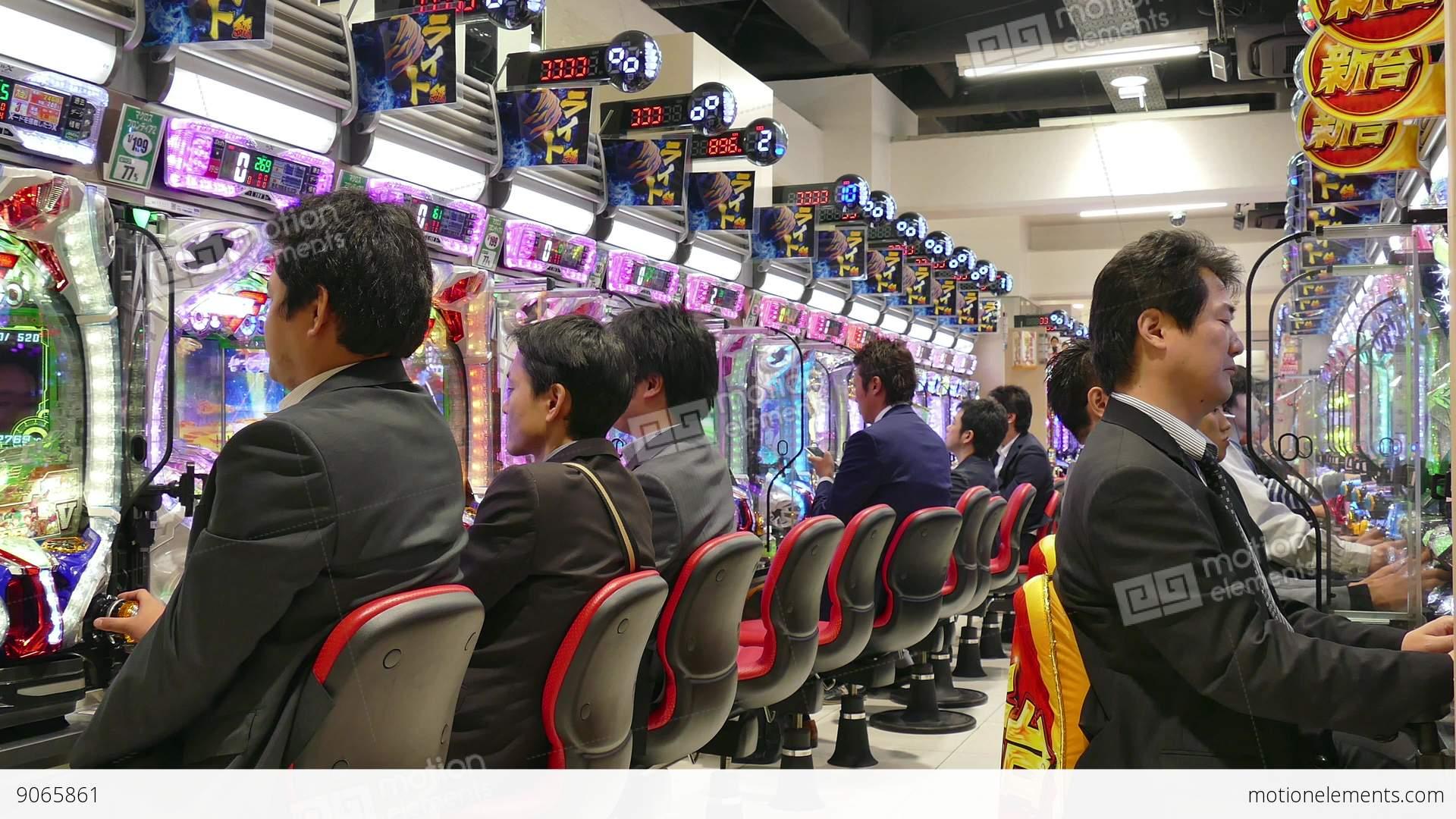 casino tokyo