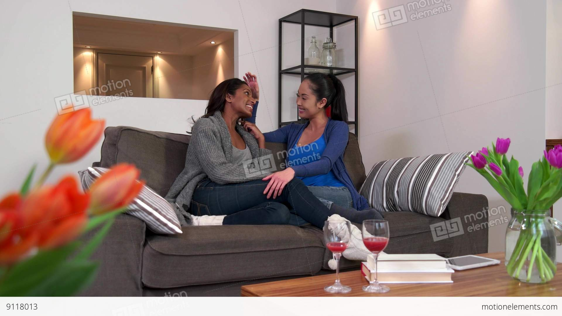 Same Sex Love Homosexual Relationship Gay Lesbian Women -2080