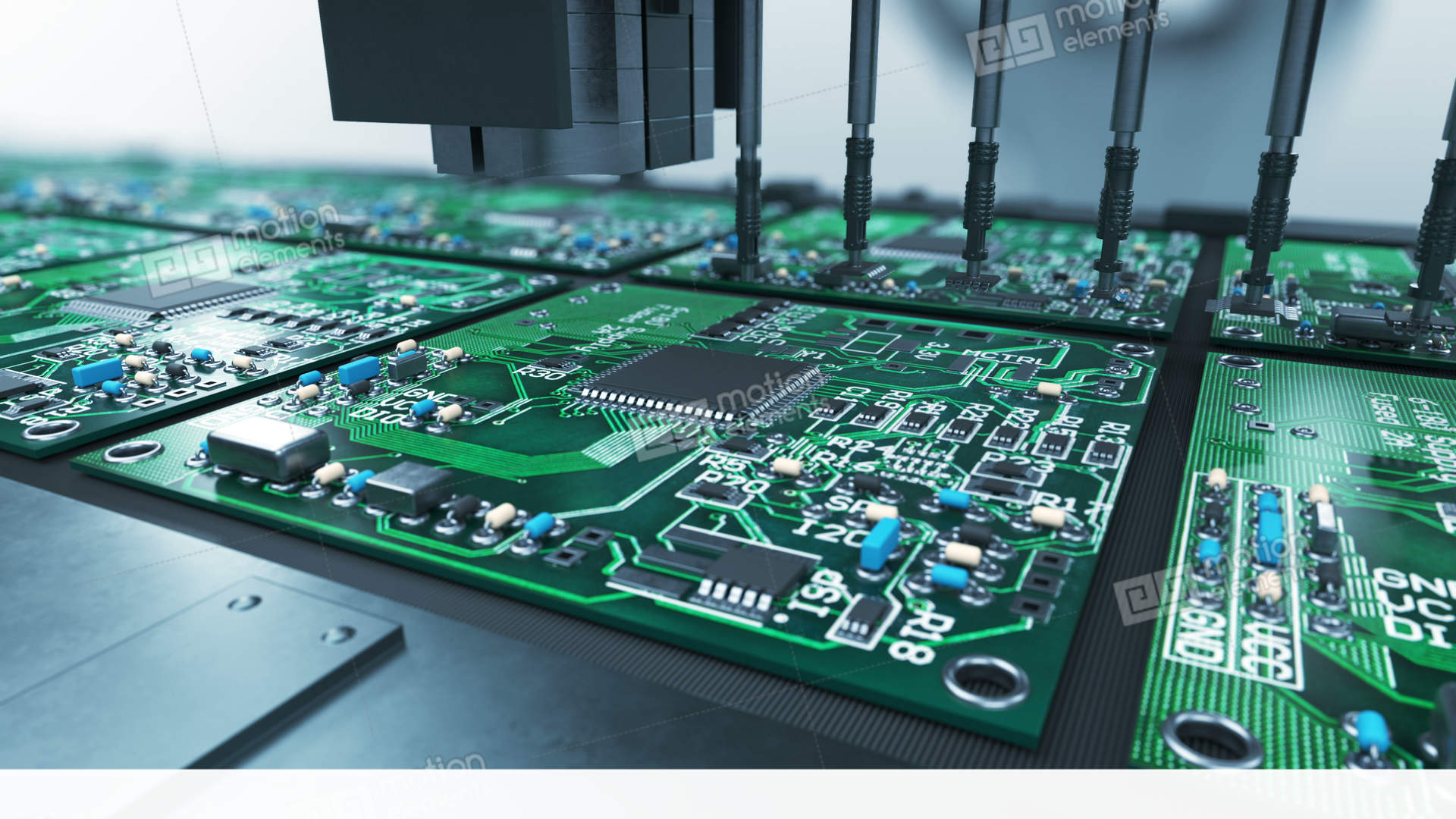 Groovy Circuit Board Production Basic Electronics Wiring Diagram Wiring 101 Kniepimsautoservicenl