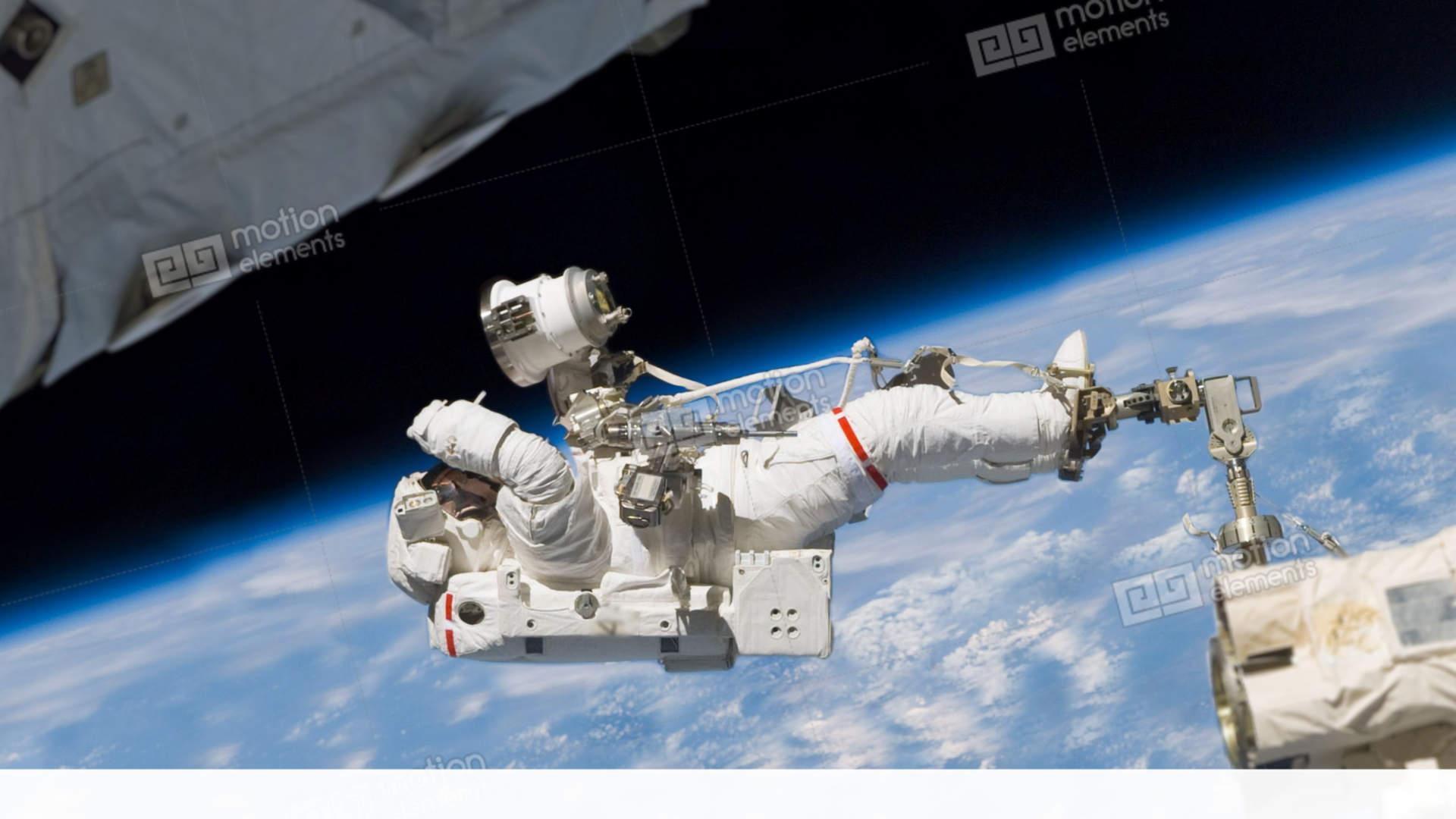 astronaut deep space - photo #40