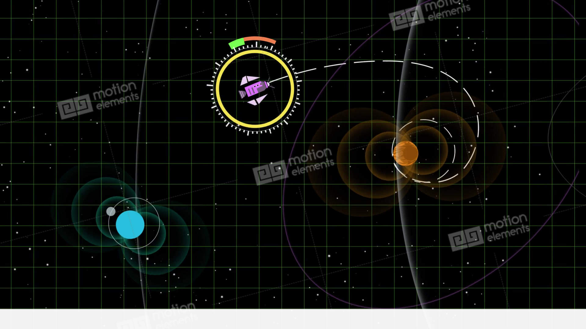 Universe Solar System ...
