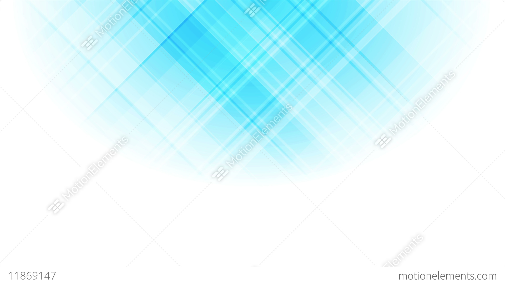 Blue Technology Abstract Background: Blue Technology Geometric Abstract Motion Background Stock