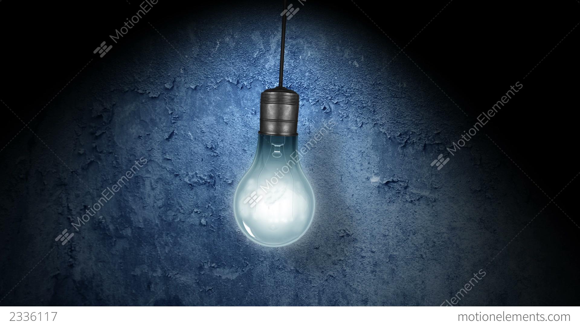videoblocks power bulbs background bulb motion video idea photography light illuminated