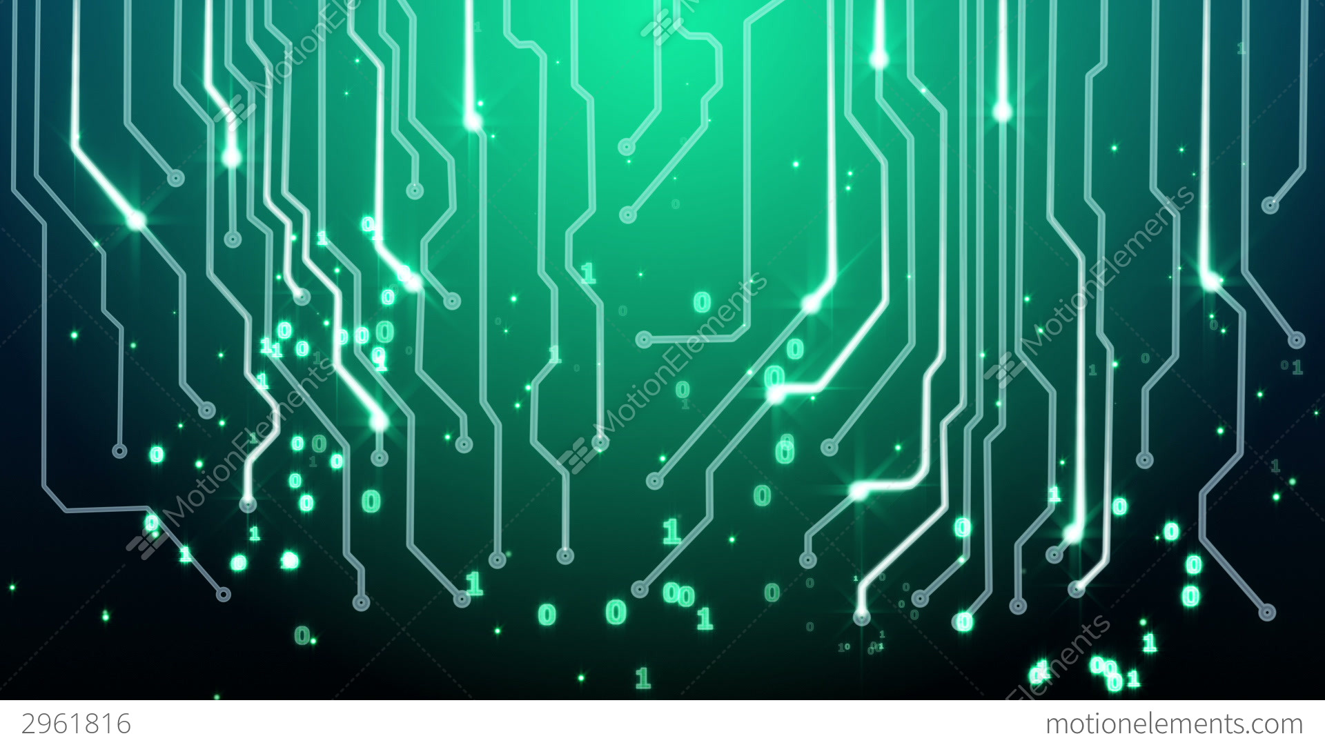 green circuit board royalty free stock photos image 33319598
