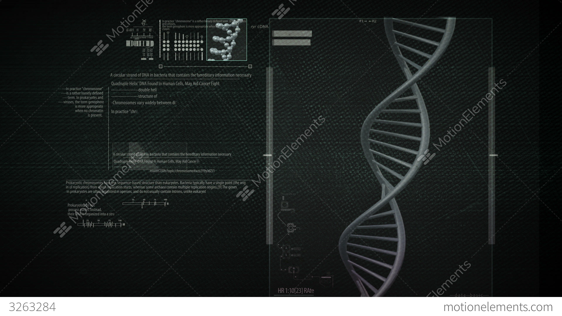 dna science search loop stock video footage 3263284 rh motionelements com HR Diagram science diagram rubric