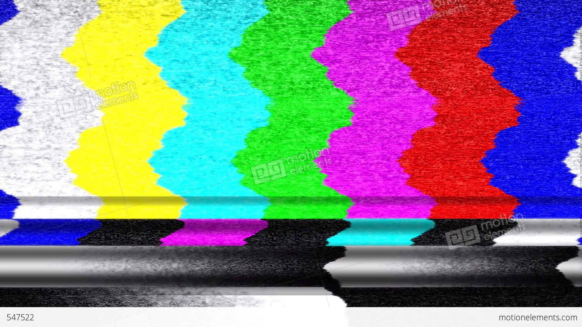 Television Noise - Television Noise