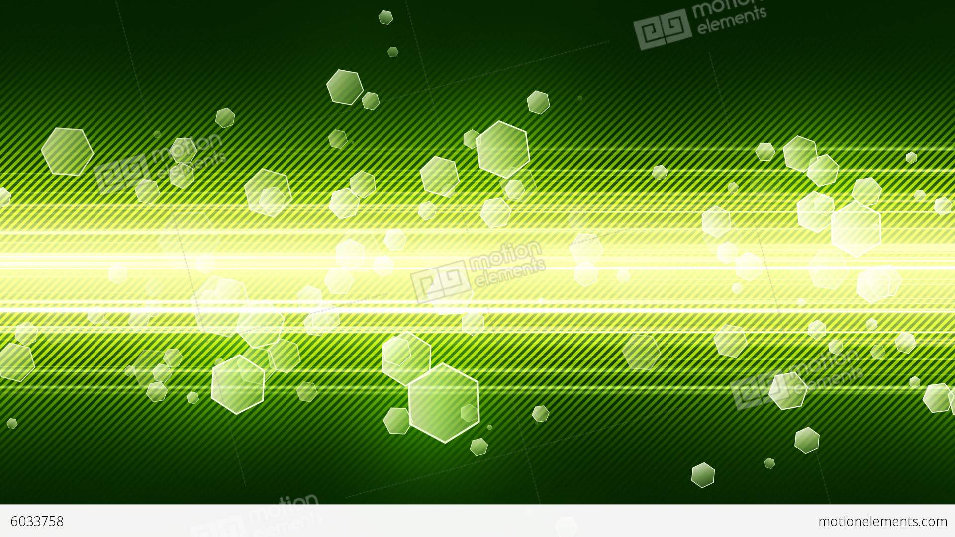 Green Technology Background Stock Animation | 6033758
