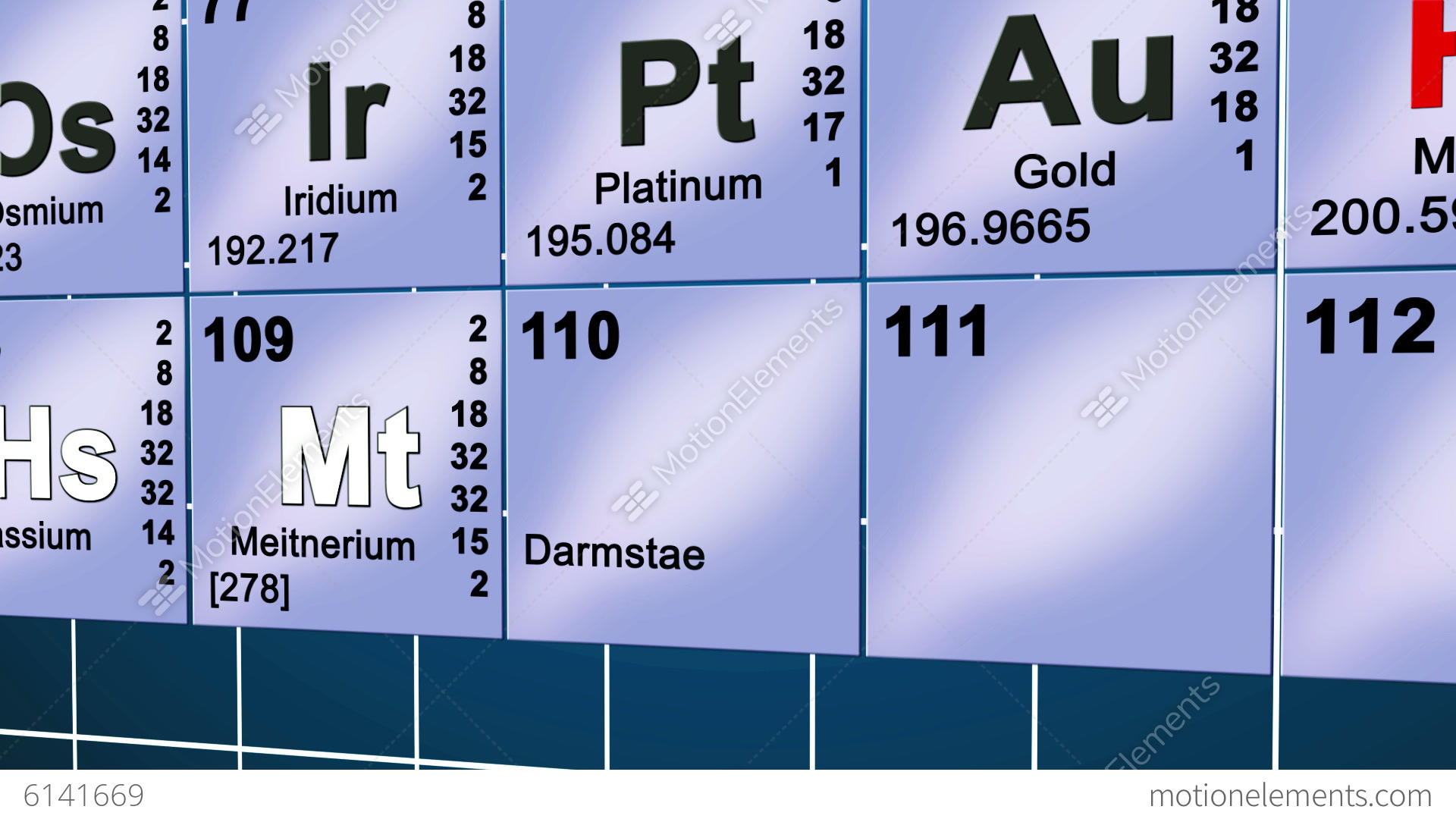 astonishing pt element periodic table minimalis pictures best