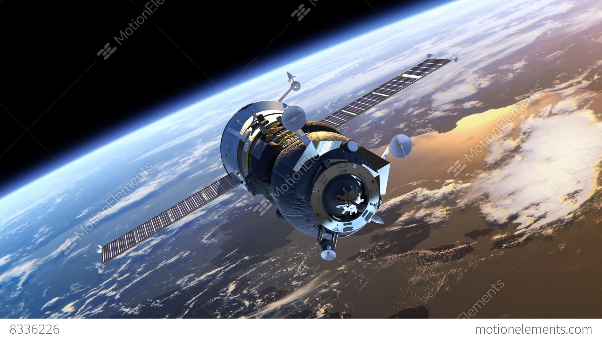 ranger spacecraft solar panels - photo #23