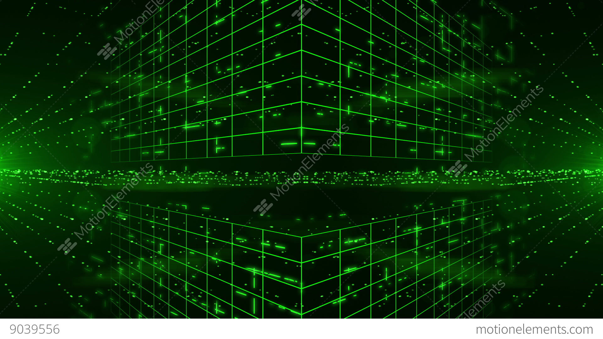 Abstract digital background with green laser rays light show hd abstract digital background with green laser rays light voltagebd Image collections