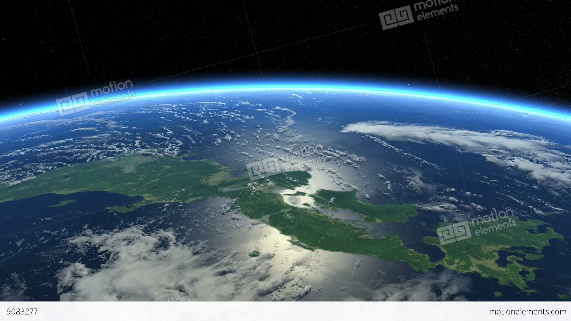 Planet Earth  Islands K